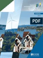 L'essentiel - examen environnemental de la Suède