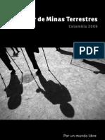 Monitor de Minas Terrestres 2009