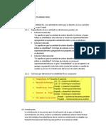 Solubilidad y Cristalización 2 Labo