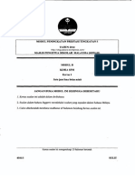 Trial Kedah 2014 SPM Kimia K1 K2 K3 Dan Skema [SCAN]