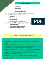 Ampliacion de Fisica y Quimica - Riesgos de Agentes Químicos