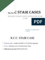 Rcc Staircase