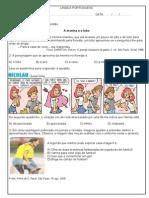 40933230 Saresp Lingua Portuguesa