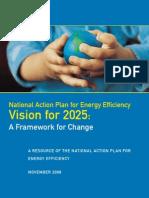 Nat Action Plan EPA