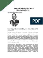 Conflicto Armado Interno De Guatemala 1960.docx