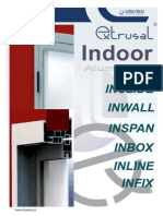 Extrusal Indoor