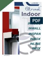 Extrusal Indoor