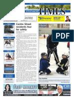 September 12, 2014 Strathmore Times