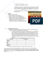 evidence-of-evolution-worksheet-murch-2013 2