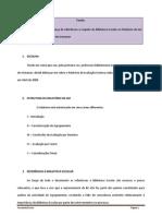 Fernanda Rocha análise relatório IGE