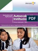 A. 8 Autoevaluacion