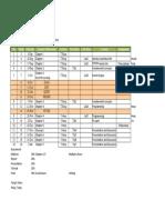 Plan for Computing