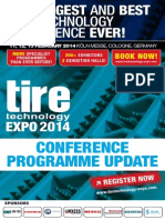 Tyre Technology Conference
