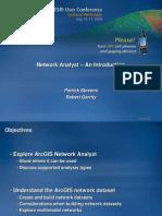 Tw 210.NetworkAnalystIntro