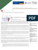 CRM y su implementación