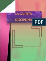QUINTA DISCIPLINA.docx