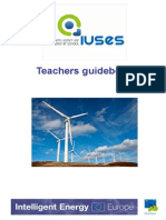 Teachers Guidebook