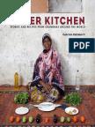In Her Kitchen by Gabriele Galimberti - Excerpt