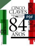 5 Claves Para Entender Al PRI