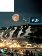Vail Resorts 2004 Annual Report