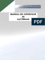 Manual Supervisor v 5.4.0