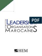 Le Livre Blanc Du Leadership