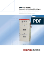 HEAG - Switchgears