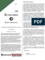 Burnt Offerings Conversion v0.8