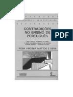 Variacoes Foneticas Reflexos Na Ortografia Rosa Virginia Mattos e Silva