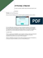 Tutorial Para Entrarle Al Software Xtreme