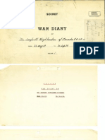 1. War Diary Aug - Sept 1939 (All)