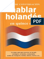 Hablar Holands en Quince Das.ocr