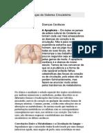 Doenças do Sistema Circulatório