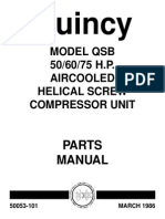 Manual Compresor Quincy