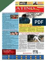 El Latino de Hoy Weekly Newspaper of Oregon | 9-10-2014