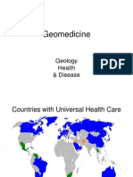 Geo Medicine