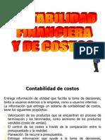 Contabilidad de Costos Para Ingenieros
