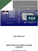 Obstetrică Și Ginecologie Clinică Vlădăreanu București 2006