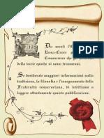 Il Dominio Della Vita