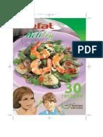 Tefal Actifry 30 Recipes
