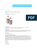 Biopoligen HS (Sindrome Respiratorio)