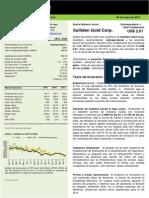 01.KallpaSAB Sulliden Gold Corp Cobertura Inicial 05 2012