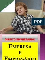 Aula 2_conceito de Empresario