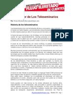 FIC501-ElPoderDeLosTeleseminarios