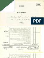 10. War Diary - June 1940