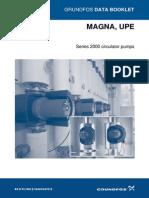 Magna Databooklet