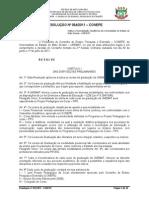 Resolucao 054 2011 Conepe Nova Normatizacao Academica