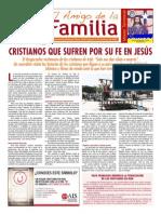 EL AMIGO DE LA FAMILIA domingo 14 septiembre 2014
