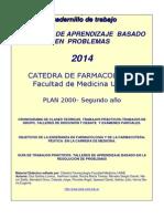 Cuadernillo de TP 2do Plan 2014