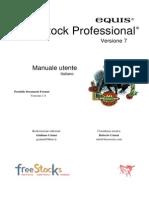 Manuale MetaStock Pro ITA
